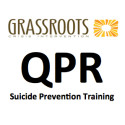 VIRTUAL Suicide Prevention Training – QPR (Question. Persuade. Refer.) for Youth (13+) and their families.